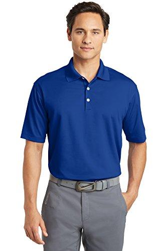 Nike Golf - Dri-FIT Micro Pique Polo , 363807, Blue Sapphire, L