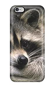 New Fashion Premium Tpu Case Cover For Iphone 6 Plus - Beautiful Animal1