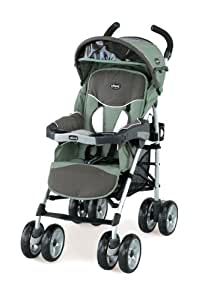 Chicco Trevi Stroller, Adventure (Discontinued by Manufacturer)