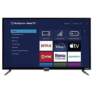 Westinghouse 32 inch Roku HD LED Smart TV