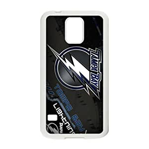 Tampa Bay Lightning Cell Phone Case for Samsung Galaxy S5