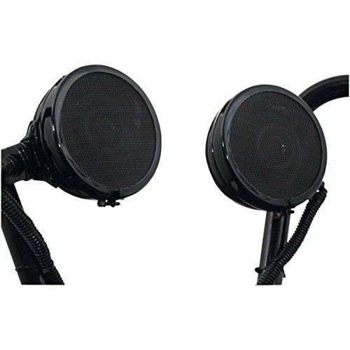 Crash Bar Speakers - 7