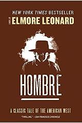 Hombre: A Novel Paperback