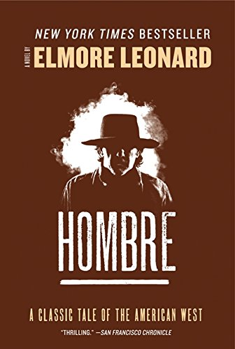 Hombre: A Novel
