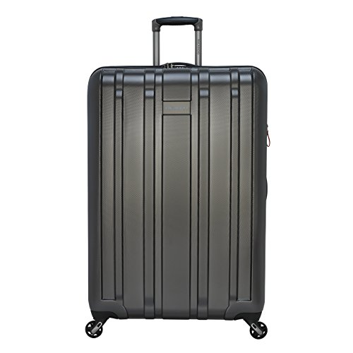 Ricardo Beverly Hills Yosemite 29-Inch Spinner Upright Suitcase, Gray by Ricardo Beverly Hills