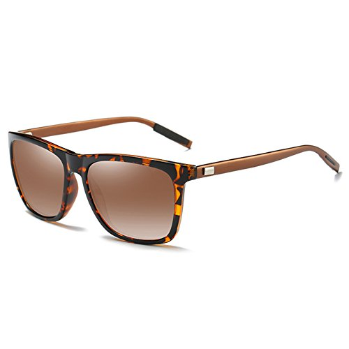 Gafas Gafas de Unisex de de Viajar Frame para Rayos Black gafafs polarizadas Gafas 2018 de Regalo Tipo Moda ultravioletas al de Prueba Nuevo Adorno Novedad Sol Estampado Lens Pink a Gafas de Aire Libre PqxE6dw1x