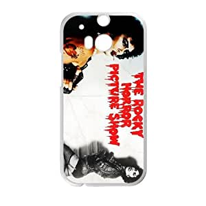 HTC One M8 Phone Cases White The Rocky Horror Picture Show FJo894278