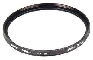 Bower FUC52 Lens Filter Digital Camera Black