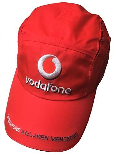 (McLaren Vodafone Mercedes Team Cap 2007 )