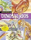 Enciclopedia de Dinosaurios, Susaeta Publishing, Inc., Staff and Francisco Arredondo, 8430564292