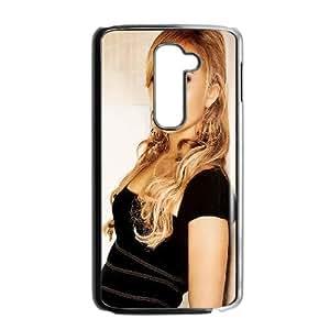 LG G2 Cell Phone Case Black Hayden Panettiere SLI_594633