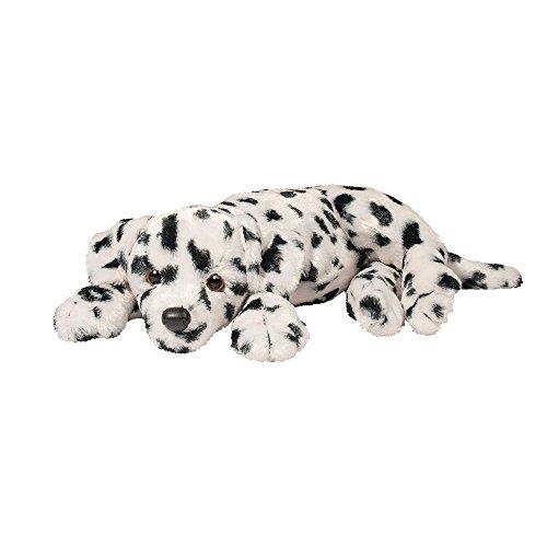 Domino Dalmatian