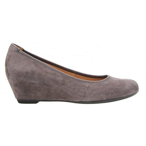 Gabor Fantasy - Zapatos de tacón, Mujer Grey