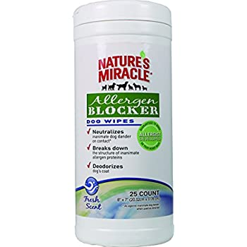 Nature S Miracle Allergen Blocker Review