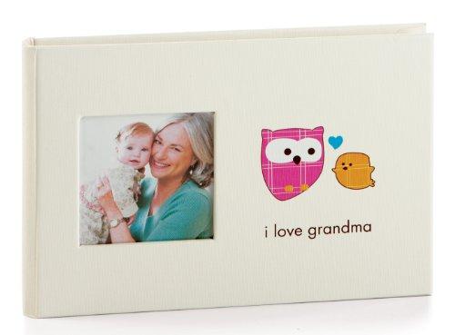 Amazon.com : Pearhead Bragbook, I Love Grandma (Discontinued by ...