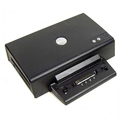 Dell D/Dock Expansion Station - Docking station by Dell Computers