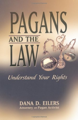 Pagans and the Law