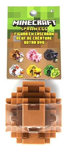 (Minecraft Spawn Egg Mini Action Figure - Llama)
