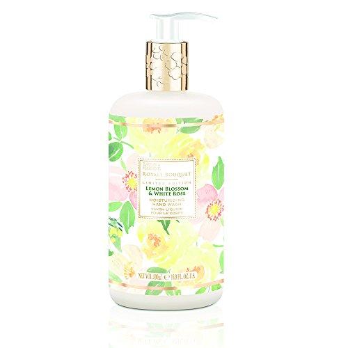 (Baylis & Harding Lemon Blossom Luxury Hand Wash (500ml))