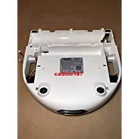 Neato Botvac Bottom Body Chassis 70e D75 D80 D85 White D Plate Housing Cover D8000 D8500