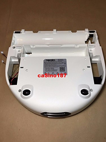Cheap Neato Botvac Bottom Body Chassis 70e D75 D80 D85 White D Plate Housing Cover D8000 D8500