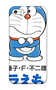 Series Skin Case Cover For Iphone 5/5s(doraemon Cartoon Japan )