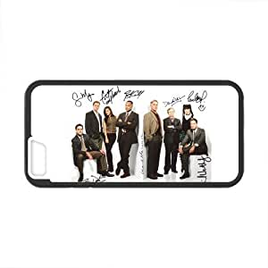 Onshop Custom NCIS Character and Signature Phone Case Laser Technology for iPhone 6 4.7 Inch