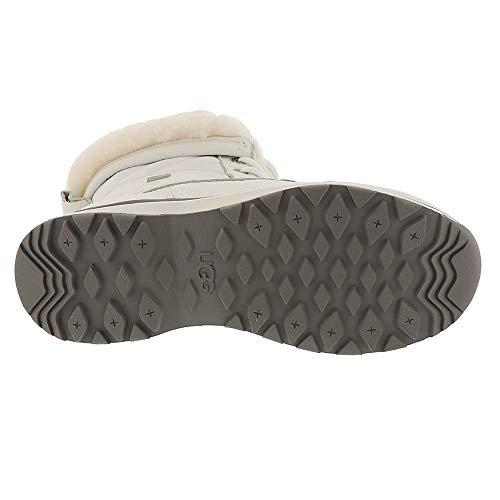 36 Boot Quilt Adirondack Boots Ugg White gxvIq