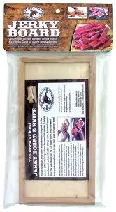 jerky cutting board - 8