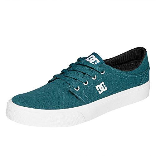 DC Shoes Trase TX - Zapatillas para hombre Azul