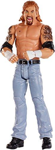 WWE Vital Diamond Dallas Page Figure