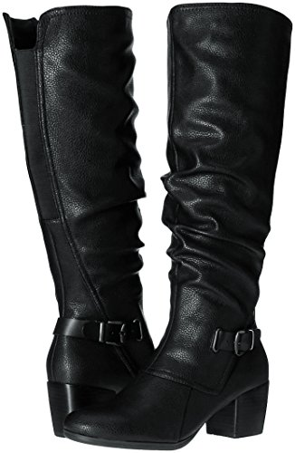 Pictures of BareTraps Women's Bt Kingsley Slouch Boot US 4