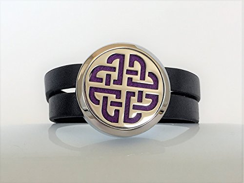 celtic-knotwork-aromatherapy-bracelet-fivefold-fox-essential-oil-diffuser-openwork-stainless-steel-l
