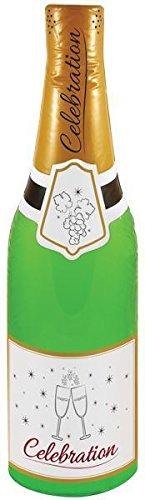 Partyrama Inflatable Celebration Bottle 73Cm 1 - Pack