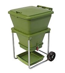 Worm Farm Composting Bin