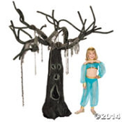 HALLO (Haunted Forest Props)