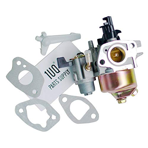 1UQ Carburetor Carb for Harbor Freight Central Machinary 61594 Chipper Shredder 60599 95964 Log Splitter (Central Machinery 5 Ton Log Splitter Parts)