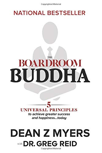 The Boardroom Buddha