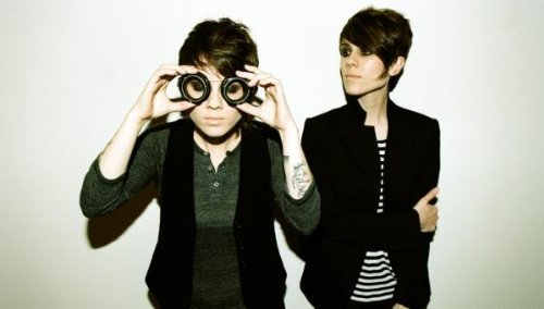 Tegan And Sara Poster #04 11x17 Master Print