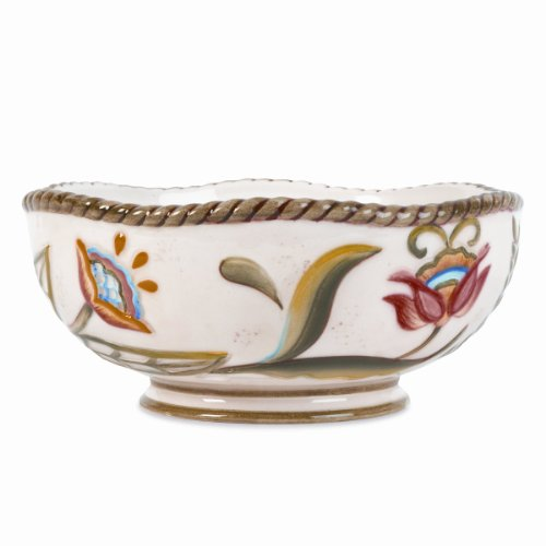 Fitz and Floyd Glennbrook 4-3/4-Inch Fruit (Fitz & Floyd Round Bowls)