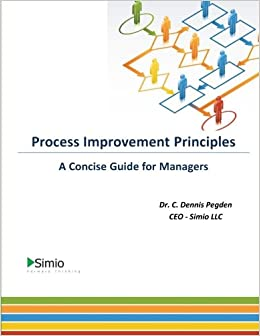 ciples: A Concise Guide for Managers (Simio B