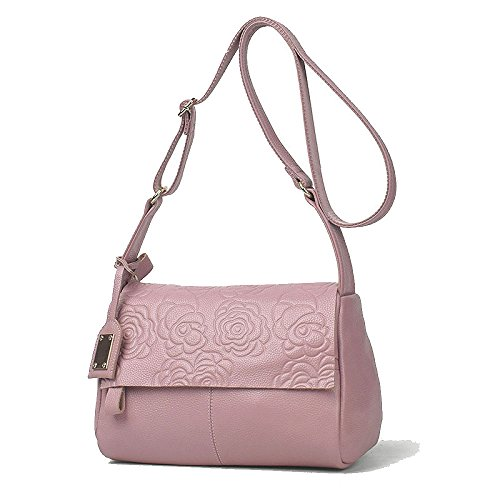 Imprimé Coréenne AJLBT Sac Simple Femme Purple Sac Oblique Ax54qwC85