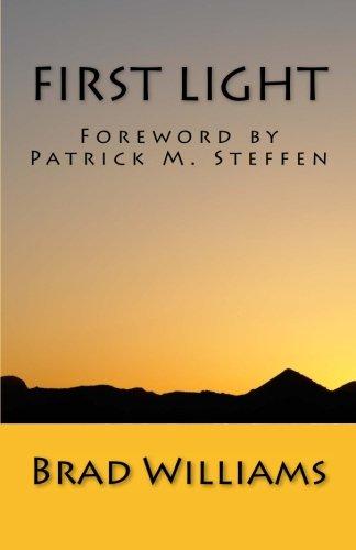 First Light: Understanding God from the Beginning PDF