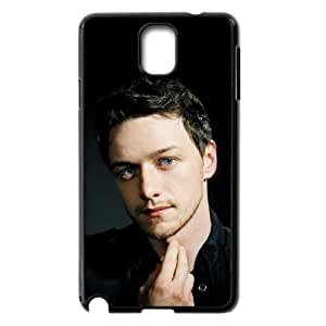 TOSOUL James Andrew McAvoy Phone Case For Samsung Galaxy note 3 N9000 [Pattern-5]