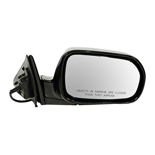 Power Side View Mirror Passenger Right RH for 99-02 Honda Accord 2 Door Coupe ()
