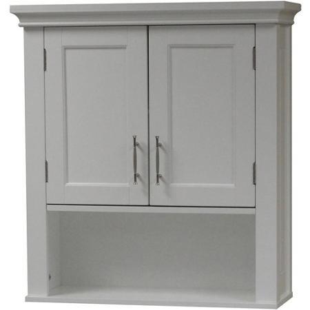 RiverRidge Somerset 2-Door Wall Cabinet