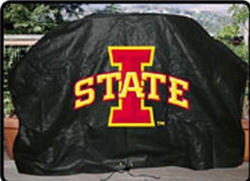 - NCAA Iowa State Cyclones 68-Inch Grill Cover