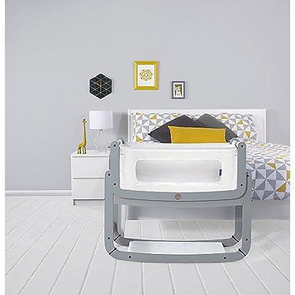 snuzpod2 3 in1 Co dormir cama cuna + colchón gris Color