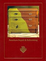 Furniture repair & refinishing (Handyman Club library)