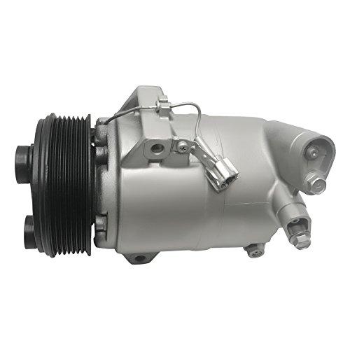- RYC Remanufactured AC Compressor and A/C Clutch EG410